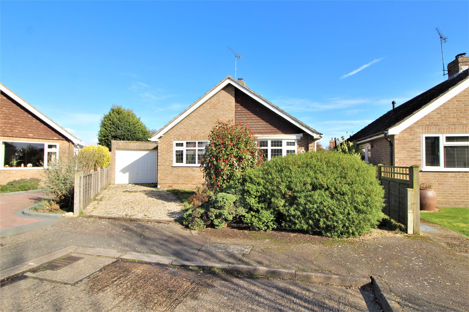 Blanchard Close, Kirby Cross, Essex, CO13 0NE